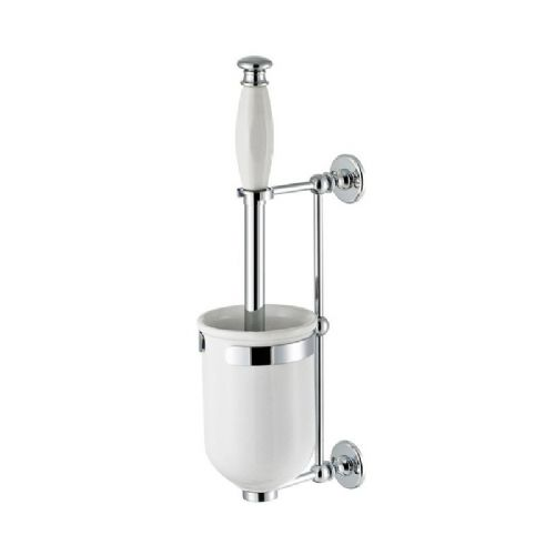 1-310 - Sterlingham Classic Wall Mounted Toilet Brush